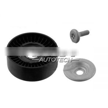 Auto V-ribbed belt Tensioner Pulley 2712000570 for MERCEDES-BENZE-CLASS (W211)/CLK (C209)/E-CLASS T-Model (S211)
