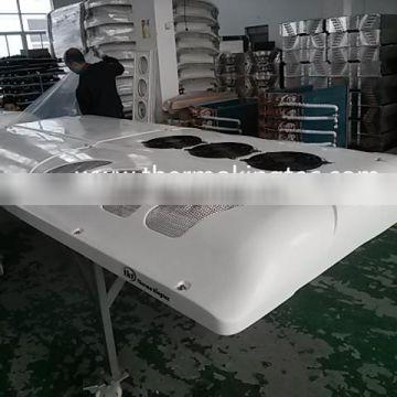 TKT-260M roof top mounted bus air conditioner system