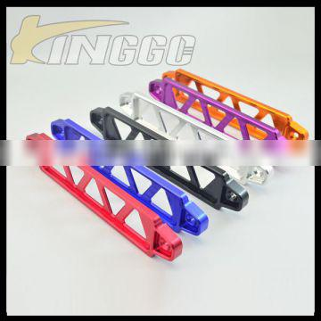 Car Accessories Racing Aluminum Long Type Auto Tie Down For Sale