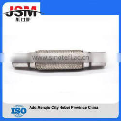 Flexible exhaust pipe/stainless steel pipe/exhaust tips