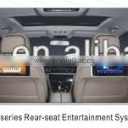 """9""""Android System Backseat Monitor TFT LCD For Car"""