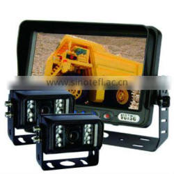 """7"""" Digital Screen Monitor system for mining vehicles"""