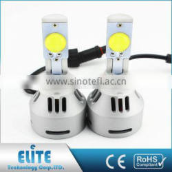 High Brightness Ce Rohs Certified Headlights W220 Wholesale