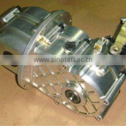 2.5kw electric vehicle differetial gearbox