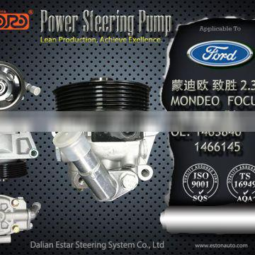 FORD FOCUS power steering pump MENDEO 1463840 1466145