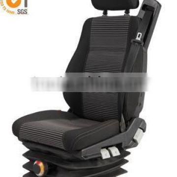 Recar seating solution marine operator seats