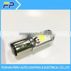 new products motorcylce led lamp m5 double contact for motorcle accessroies