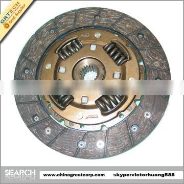 MB140-16-460 tractor clutch plate for Pride