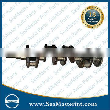 Crankshaft for NISSAN RE8 Engine Crankshaft