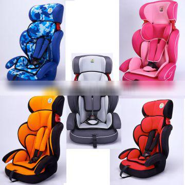 Guaranteed Made in China sports baby car seat