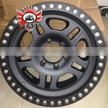 offroad alloy wheel 5x114.3 16 inch for sale