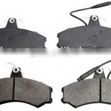 AUTO BRAKE PAD GDB695 / 4250.54 / 4248.33 / 4251.06 USE FOR CAR PARTS OF PEUGEOT J5