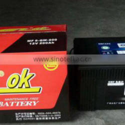N200MF BUS SPECIAL BATTERY