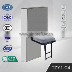 Personalized Service Lightweight Folding Seats TZY1-C4