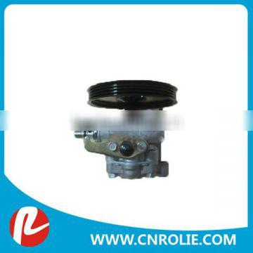 high quality steering parts power steering pump MR267660 for pajero 4d56