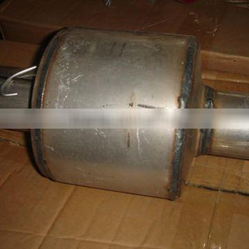 spark arrester chinese truck muffler exhaust middle pipe /spark arrester exhaust pipe