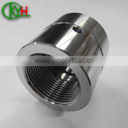 OEM precision stainless steel cnc machining service for turning parts