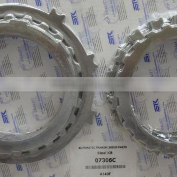 A340E A343F Automatic Transmission Steel Plate Kit for TOYOTA