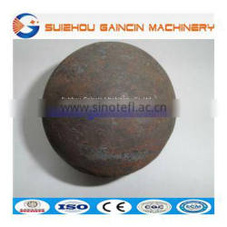 forged steel mill ball, grinding media forged rolling balls, steel forged mill balls, grinding media mill balls
