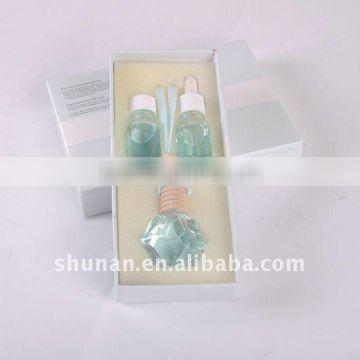 3pcs 10ml car perfume in one packing