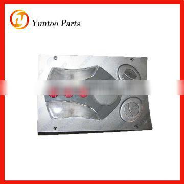 bus body parts for luxury coach bus zhongtong