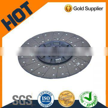 Chenglong clutch driven disk assembly for sale LQ430TS-1601200B