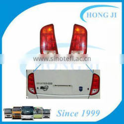 original yutong spare parts bus tail lamp 4133-00036 for ZK6107