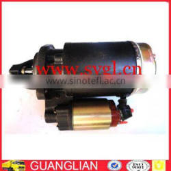 Original Yuchai YC4F auto parts starter motor F3100-3708100B for truck bus
