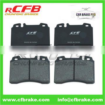 High Quality Disc Brake Pad - Benz 631