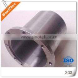 anodized aluminum tubing OEM China aluminum die casting foundry sand casting foundry iron casting foundry