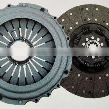 Farm auto engine parts clutch press disc and driven disc assembly
