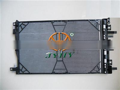 Car Condenser For GM Buick Regal/Lacrosse(HY-33119A-1)