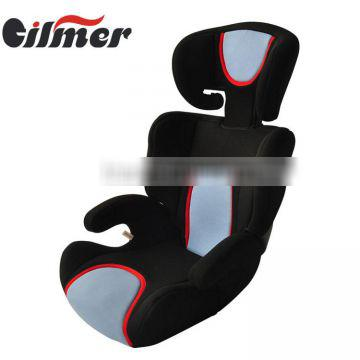 Thick Maretial Safety Portable ECER44/04 be suitable 15-36KG infant car seat