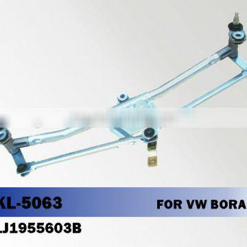 KL-5063 Windshield Wiper Linkage for VW BORA, 1J1955603B, car link
