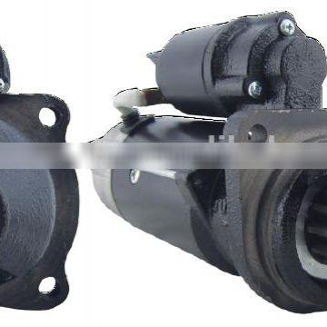(12V/ 4.2KW/ 10t) Starter Motor For Perkins 11131611 11132012 AZF4158