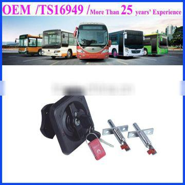 Bus spare parts bus side door lock LL-136