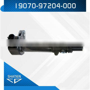 ignition coil,ignition system,auto ignition,ignition coil parts,19070-97204-000,alternator ignition coil