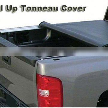 roll-up car cover