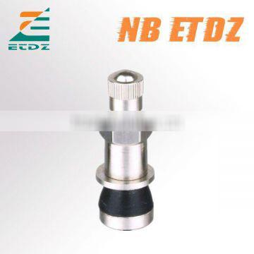 Clamp-in passenger car TR416SS Tire valve