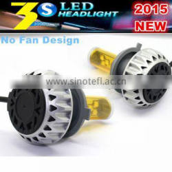 promotion universal led head lights conversion