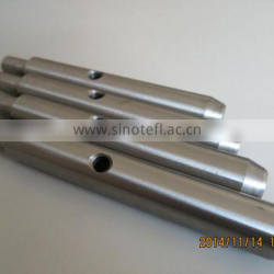 China factory supply precision custom cnc steel parts with 20 years experience
