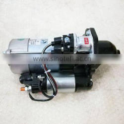 Hubei July DFM Truck Spare Part 24V Starter Assy 5266531 Starting Motor