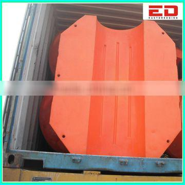 MDPE Floater For Steel Pipe On Sale