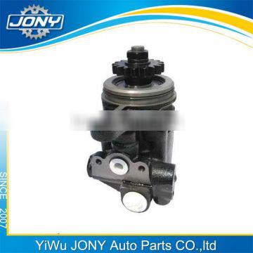 Power steering pump 6SA1 for truck 19500-351 475-0524 475-0547 hydraulic pump