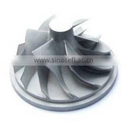 Alloy Steel& Carbon Steel Precision Casting Parts