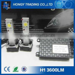 led car headlights H13600lm