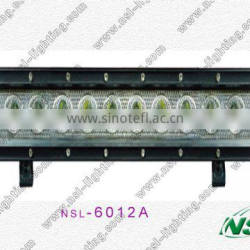 20inch 60W C REE car LED light bar off road LED work light