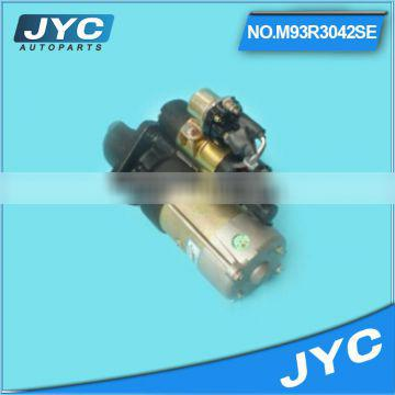 2015 New design best selling Starter Motor to suit Toyota Hilux at low price and high quality