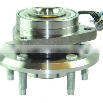 Front Replace High Performance Types of Wheel Hub Bearing for 96626339