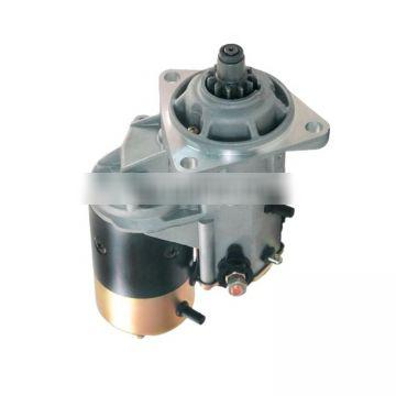Factory Supply 100% Tested Good Price 028000-6561 17302 19503 204-012 4BC2 5811001690 4BD1 6BD1 Truck Motor Starter